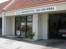 RDS-Automotive-car-mechanic-Decatur